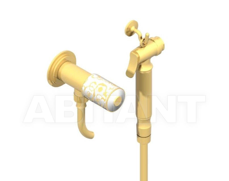 Купить Гигиенический душ THG Bathroom G2N.5840/8 Froufrou
