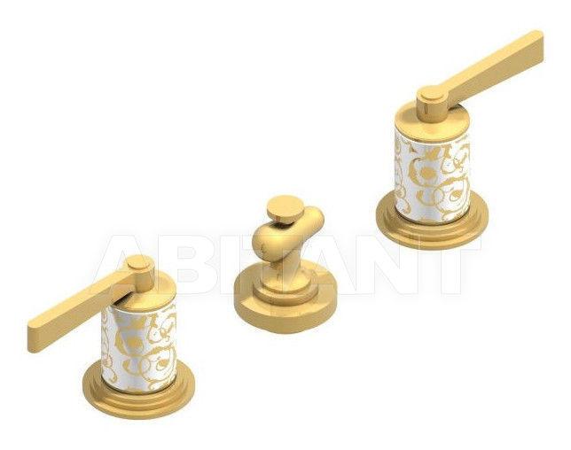 Купить Смеситель для биде THG Bathroom G2P.207 Froufrou with lever