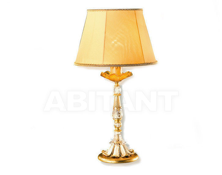 Купить Лампа настольная Passeri International Ottone 7305/1/B