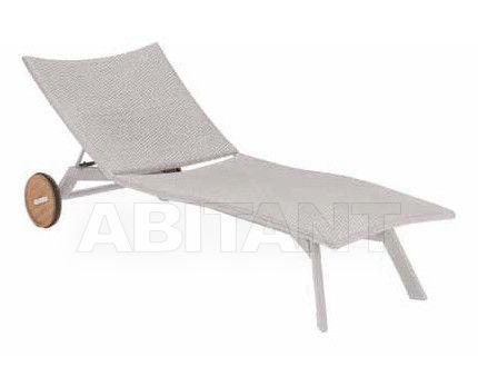 Купить Шезлонг Emu Group Classic 2013 6551 white