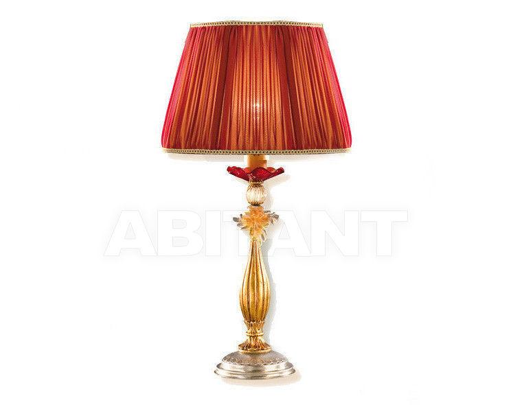 Купить Лампа настольная Passeri International Ottone 7365/1/L