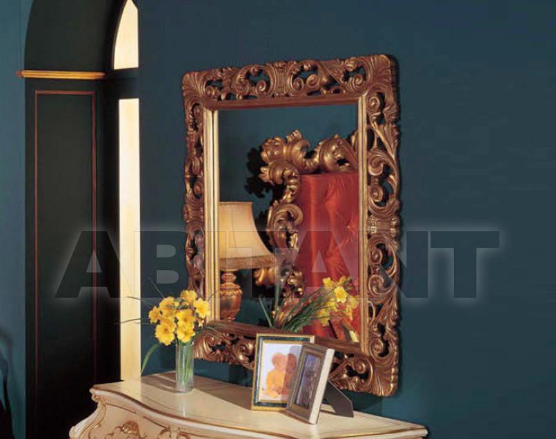 Купить Зеркало настенное Paolo Lucchetta & C. snc Casanova MR.018.01