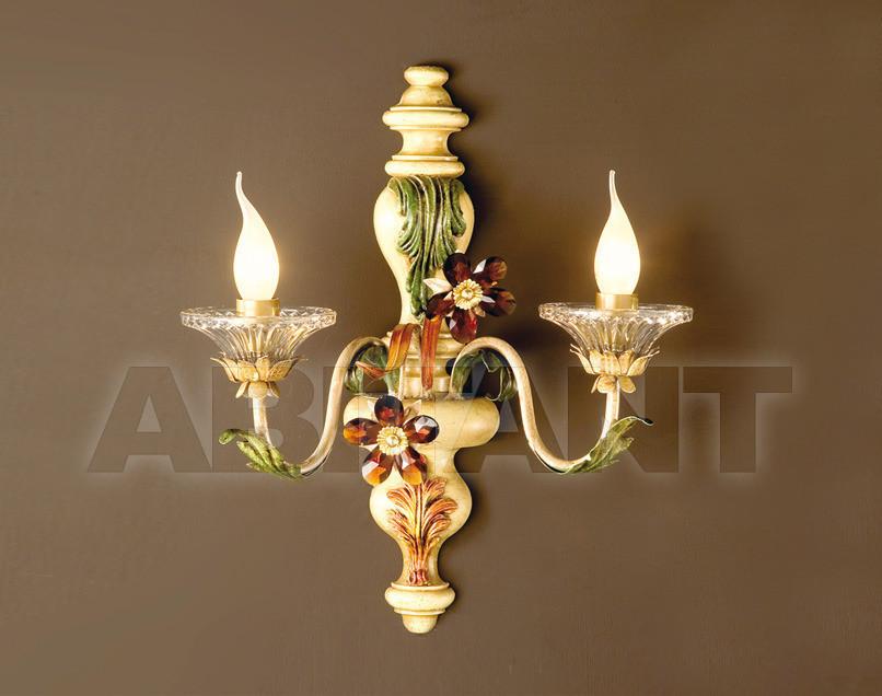Купить Светильник настенный Passeri International Legno 7450/2
