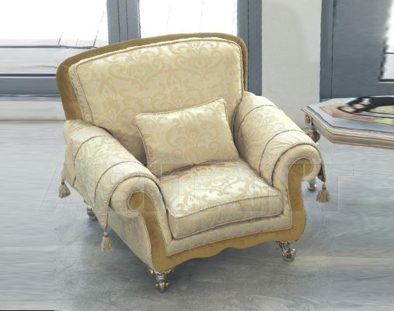 Купить Кресло Pigoli Salotti Glamour CAMELIA Poltrona