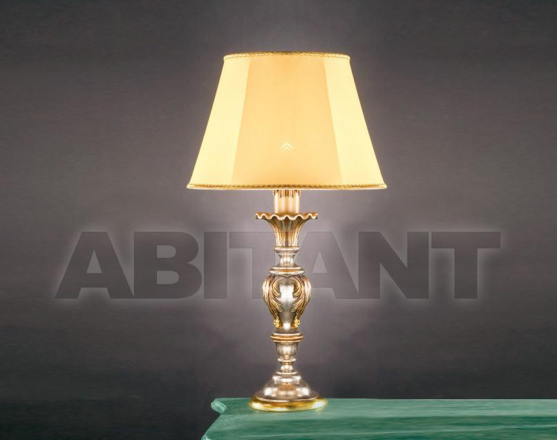 Купить Лампа настольная Passeri International Legno 7440/1/L
