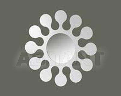 Купить Зеркало настенное Coim Lucrecia In Love AMC0501 BLANCO