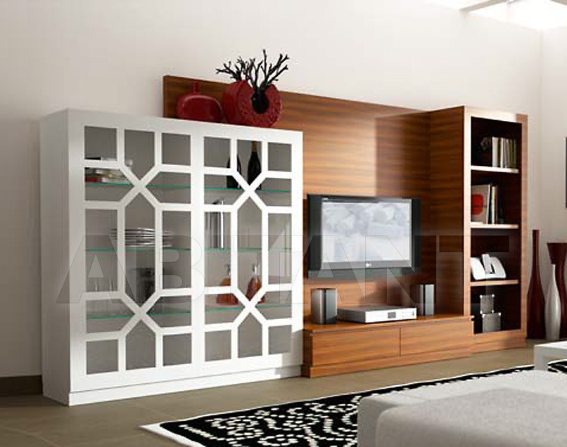 Купить Модульная система Coim Feria Habitat Valencia 2011 CHIPPENDAL