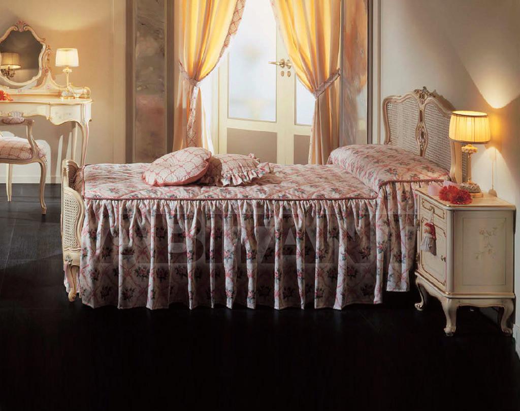 Купить Кровать Paolo Lucchetta & C. snc Sonia BD.062.01