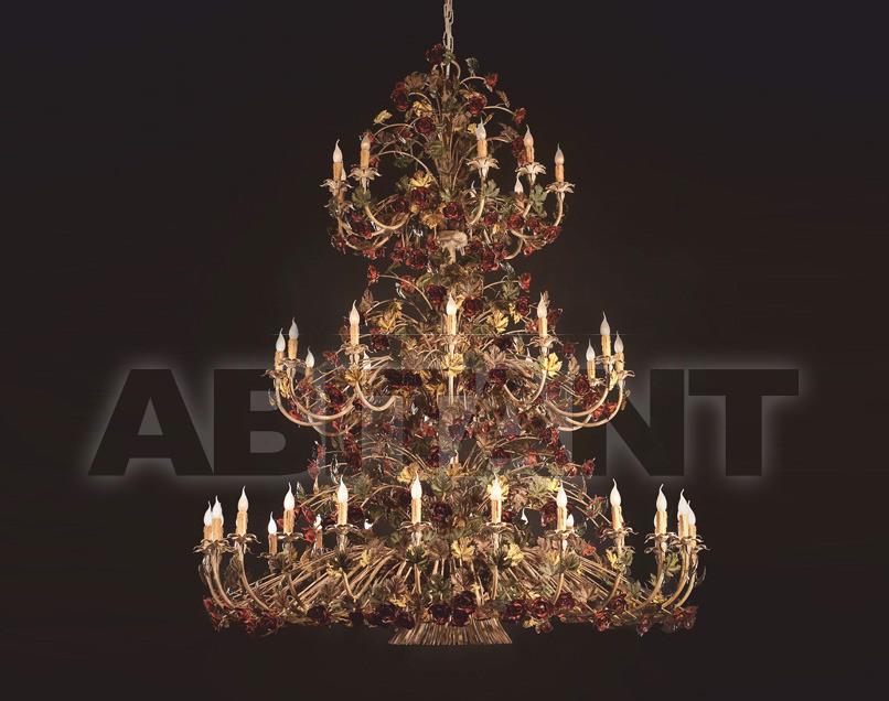 Купить Люстра Passeri International Cristallo 5105/24+12+9