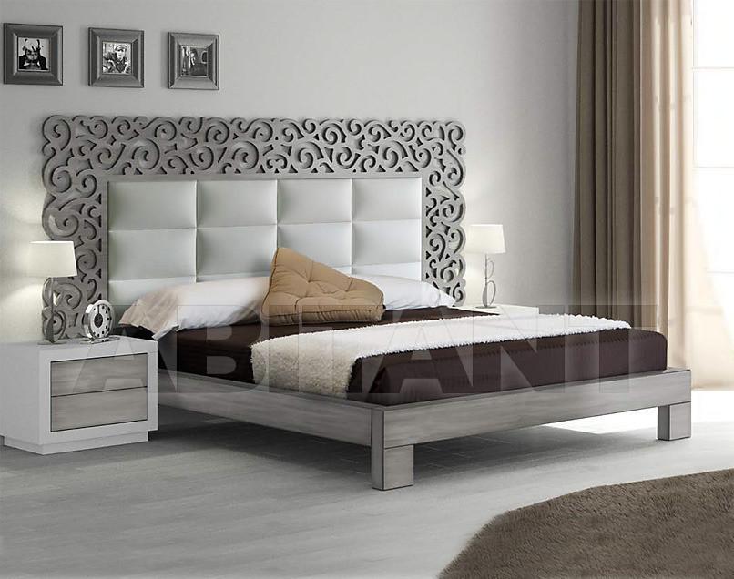 Купить Кровать Coim Dormitorios 7134/5 2