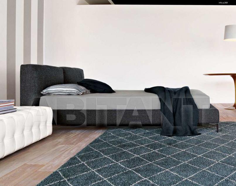 Купить Кровать Friulimport Srl 2013 Slim Letto per rete cm 160x200