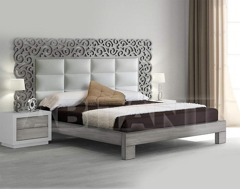 Купить Кровать Coim Dormitorios 7134/9 2