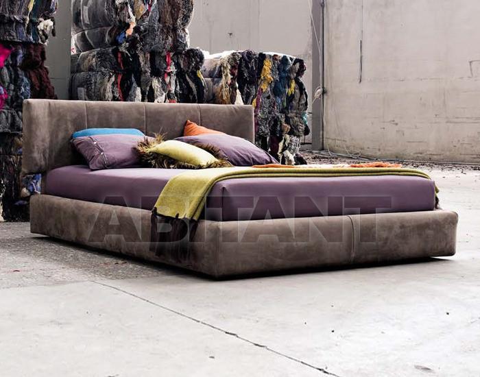 Купить Кровать COVER Veneran Mobili srl Ethos 2012 ETC1602