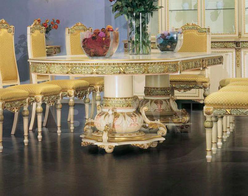 Купить Стол обеденный Paolo Lucchetta & C. snc Sandy Special PT.058.01