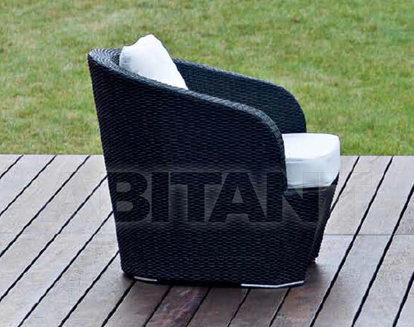 Купить Кресло для террасы Varaschin spa Outdoor 1056
