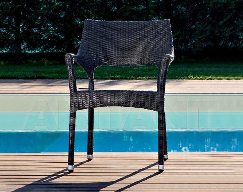 Купить Стул с подлокотниками Varaschin spa Outdoor 2853