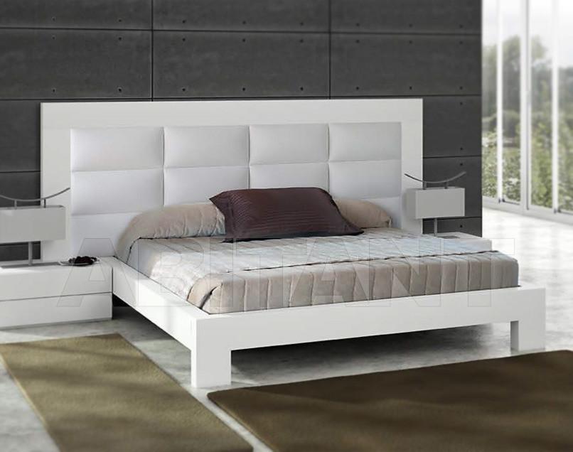 Купить Кровать Coim Dormitorios 7138/5 2