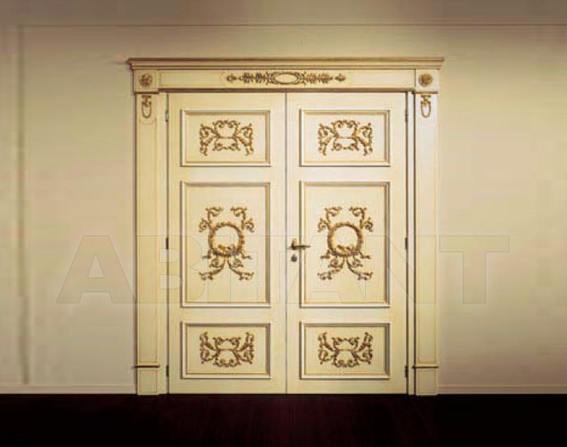 Купить Дверь двухстворчатая Paolo Lucchetta & C. snc Doors DR.052.058B