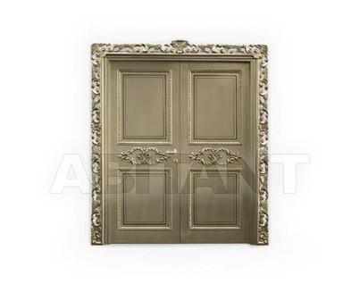 Купить Дверь двухстворчатая Paolo Lucchetta & C. snc Doors DR.052.018B