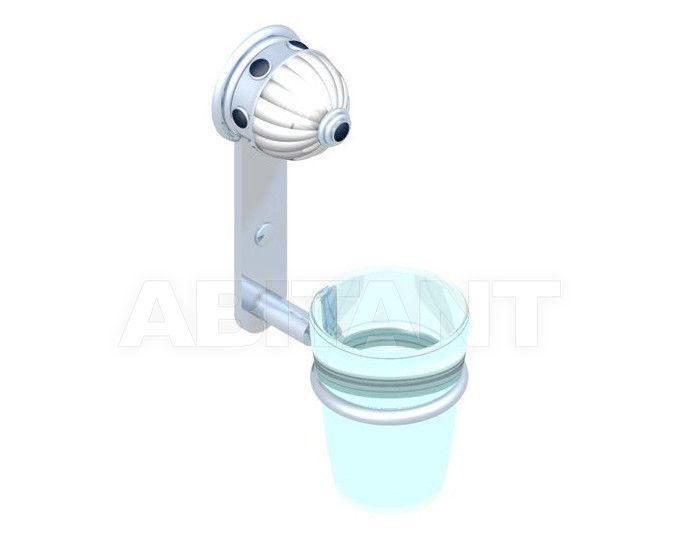 Купить Стаканодержатель THG Bathroom A1K.536 Amboise Lapis Lazuli