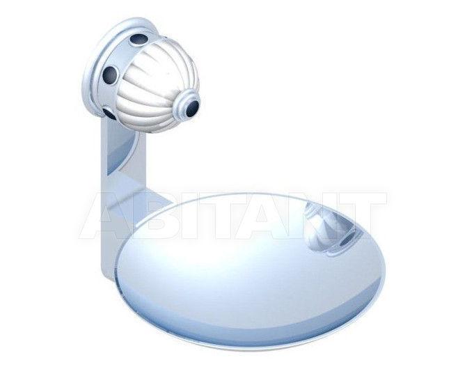 Купить Мыльница THG Bathroom A1K.546GM Amboise Lapis Lazuli