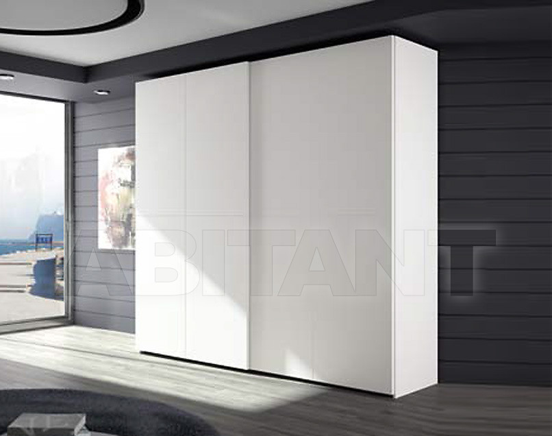 Купить Шкаф Coim Dormitorios 7175 2