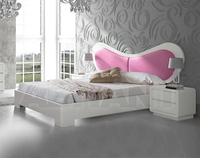 Купить Кровать Coim Dormitorios 7250/9 2