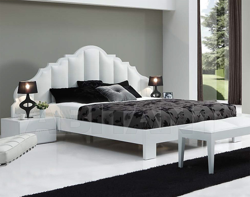 Купить Кровать Coim Dormitorios 7252/4 2
