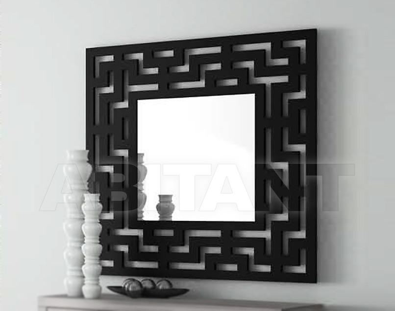 Купить Зеркало настенное Coim Lucrecia In Love 7786 2
