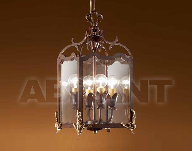 Купить Светильник Passeri International Cristallo 8365/4