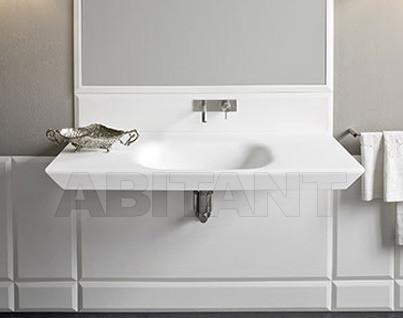Купить Раковина подвесная Rexa Design Warp 10 WP 2403