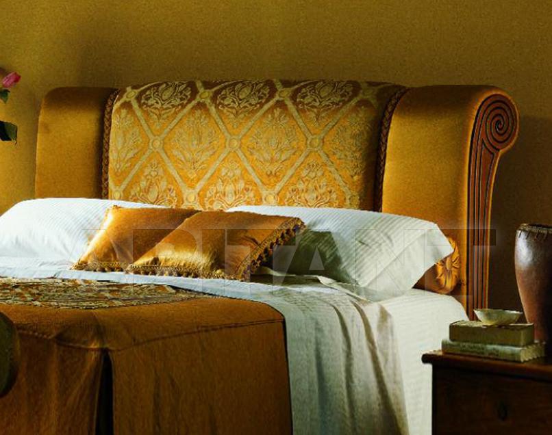 Купить Изголовье Pigoli Salotti Mezzanotte KRONOS BED