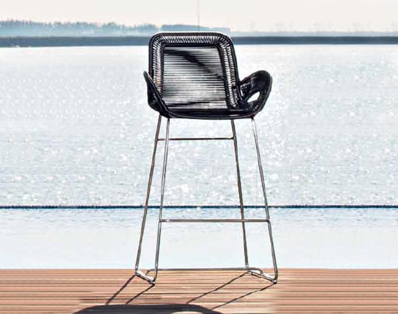 Купить Барный стул Varaschin spa Outdoor 2875