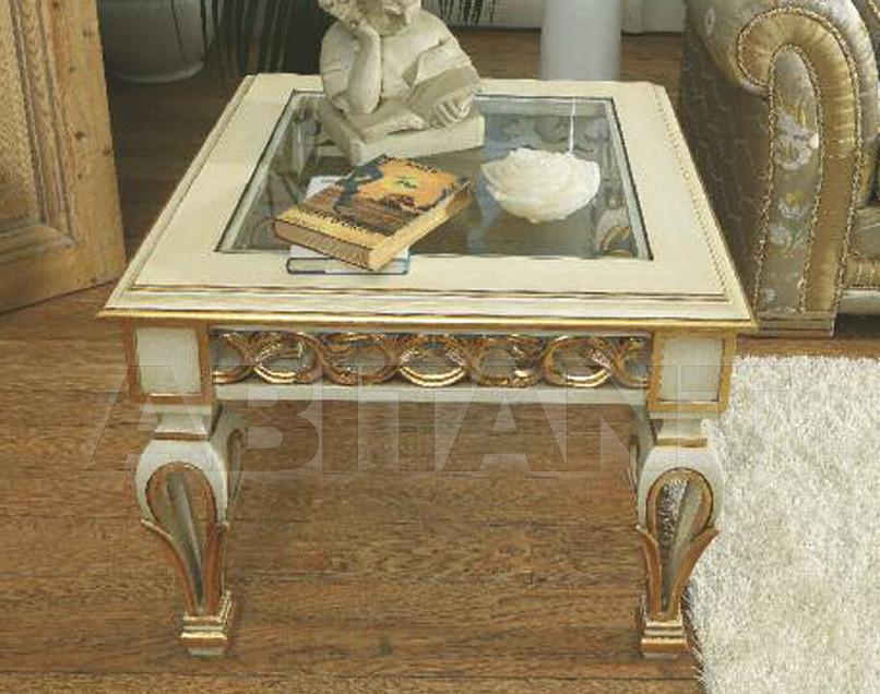 Купить Столик приставной Pigoli Salotti Naturalmente_i_classici TAVOLINO MILOS