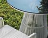 Стол для террасы Varaschin spa Outdoor 3966 Современный / Скандинавский / Модерн