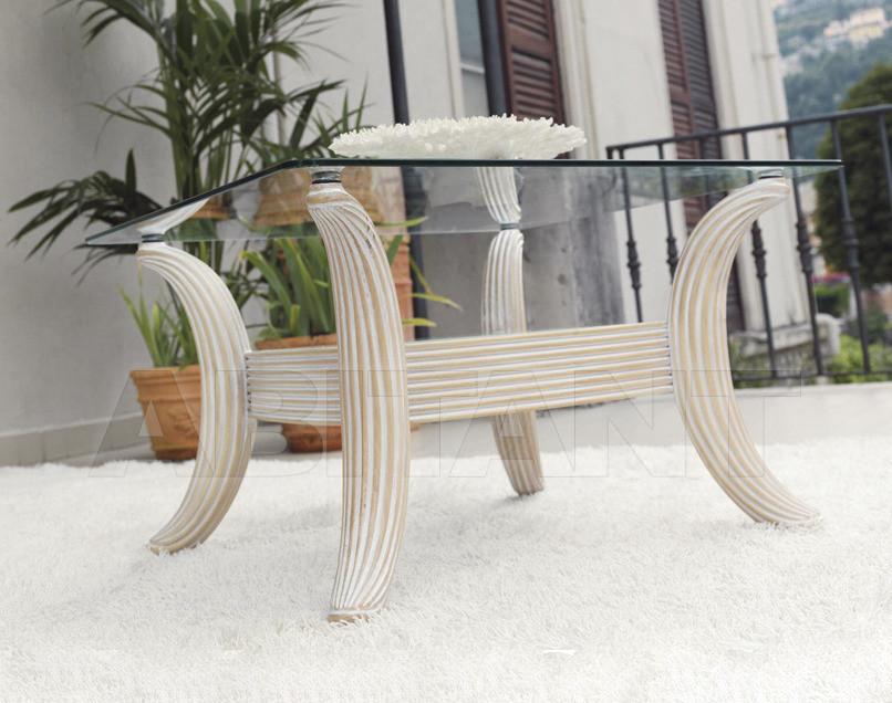 Купить Столик приставной Pigoli Salotti Naturalmente_i_classici TAVOLINO IKARUS/