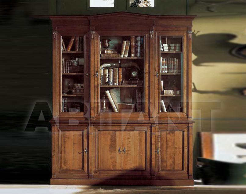 Купить Шкаф книжный Grande Arredo 2013 DR10.02 3B