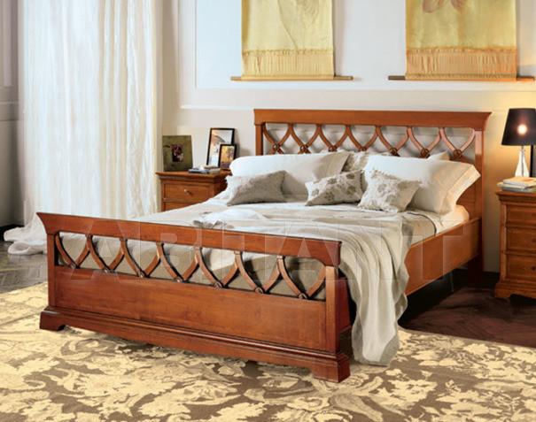 Купить Кровать Le Fablier  Giorno 816-160 NARCISO