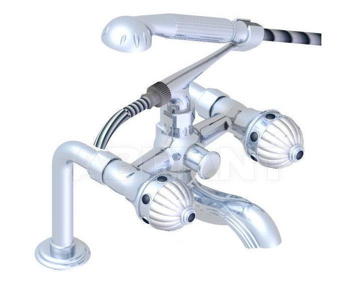 Купить Смеситель для ванны THG Bathroom A1M.13G A1M.112BG