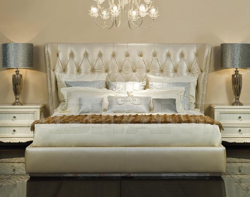 Купить Кровать Cornelio Cappellini Haute Couture Of Interiors VIVIENNE.5200