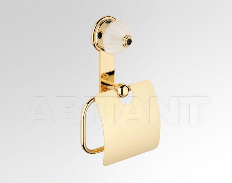 Купить Держатель для туалетной бумаги THG Bathroom A1M.538AC Amboise black Onyx