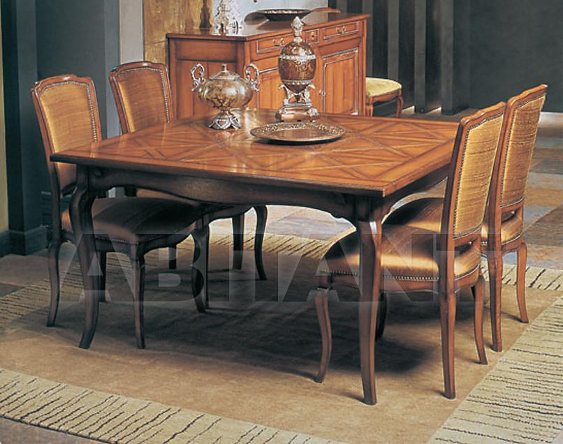 Купить Стол обеденный Grande Arredo 2013 DB20.64 Q4P 2