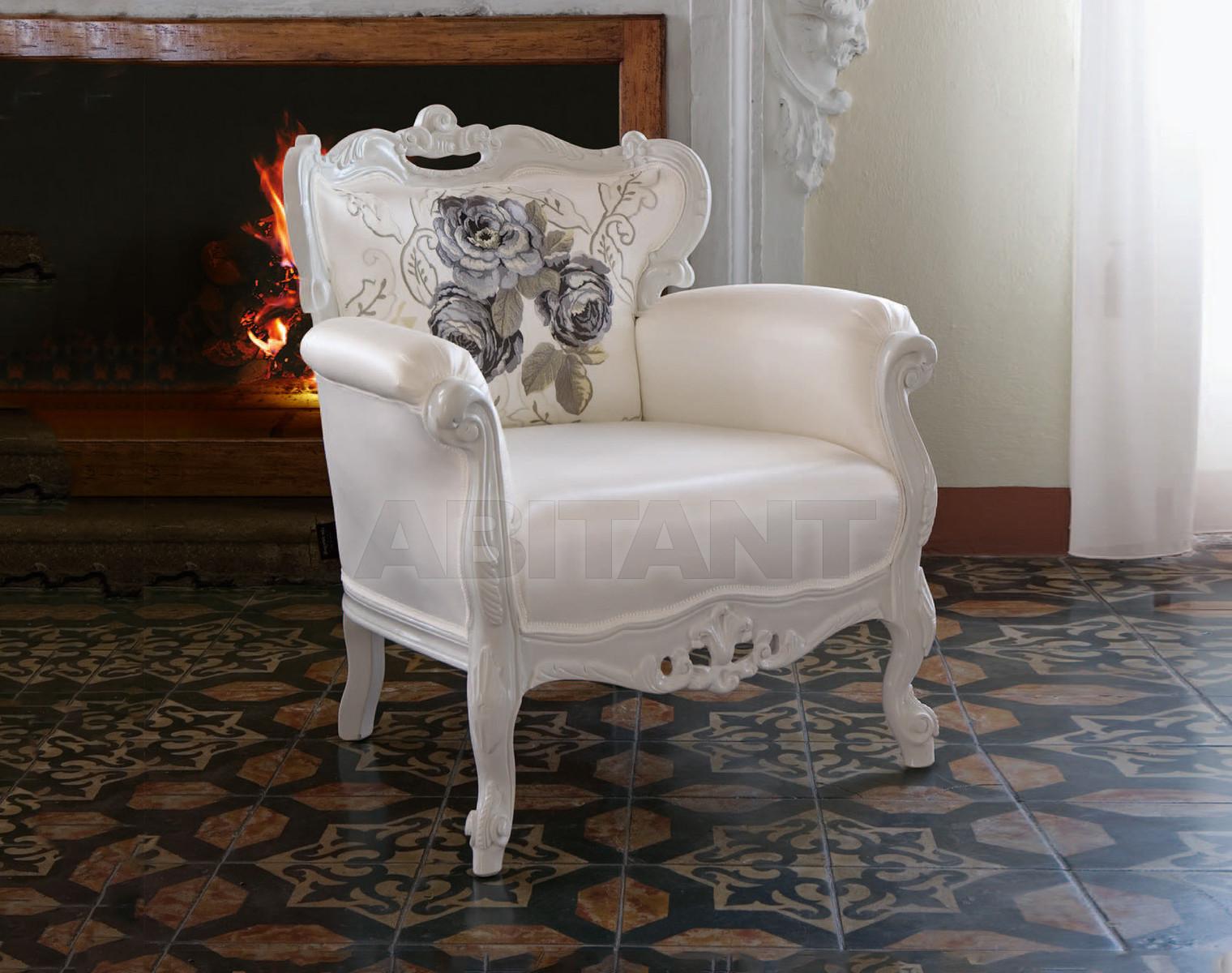 Купить Кресло Salotti de Angelli International S.R.L. Classico BAROCCO