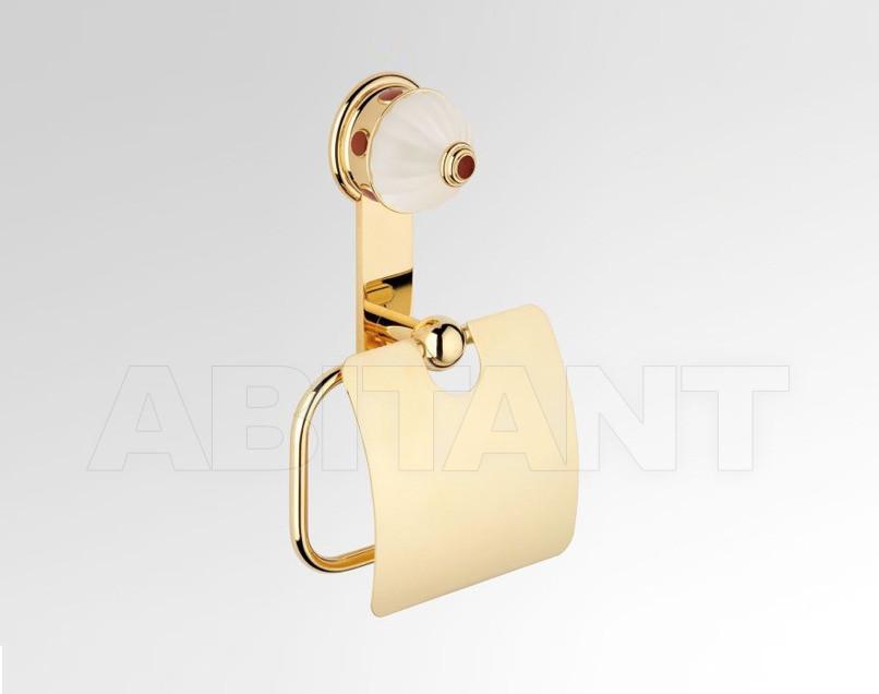 Купить Держатель для туалетной бумаги THG Bathroom A1U.538AC Cheverny red Jasper