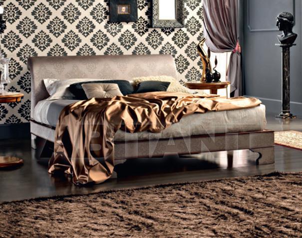 Купить Кровать Le Fablier  Giorno W18 RICCIOLO