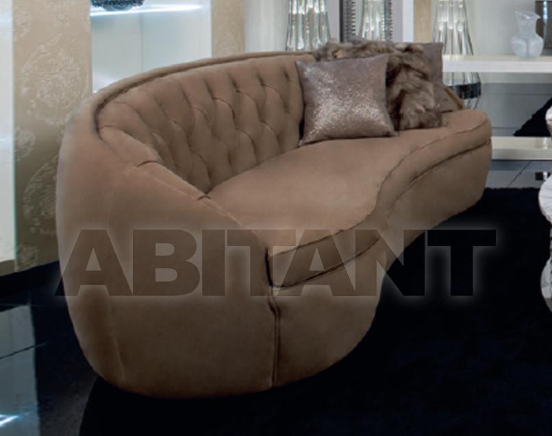 Купить Диван Cornelio Cappellini Haute Couture Of Interiors CALLAS.2300