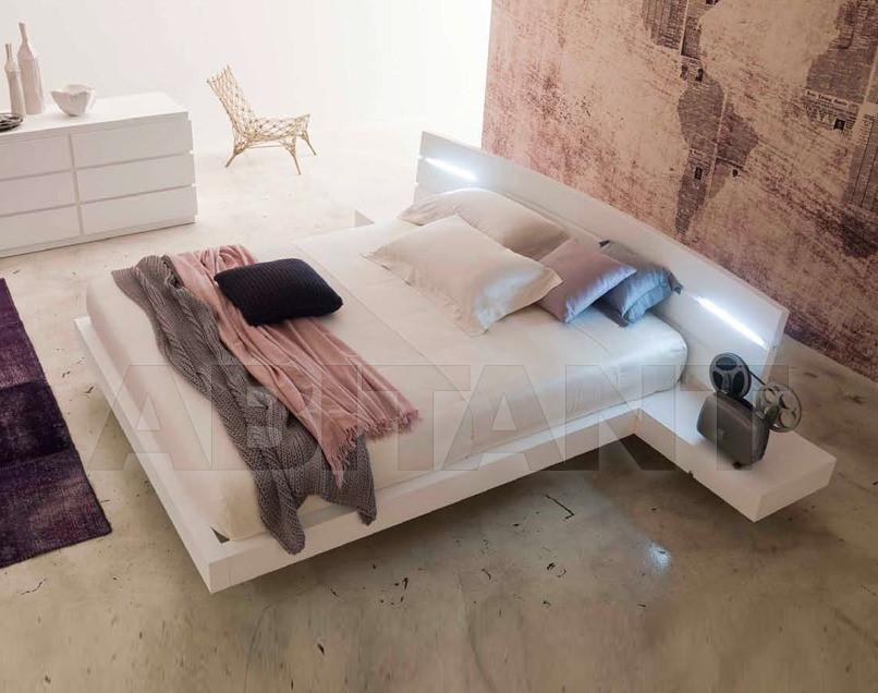 Купить Кровать Veneran Mobili srl G.d. Absolute 2011 2 WORK - ONE