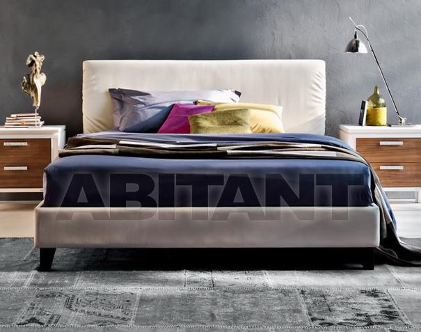 Купить Кровать Le Fablier  Melograno PM58 OLMO