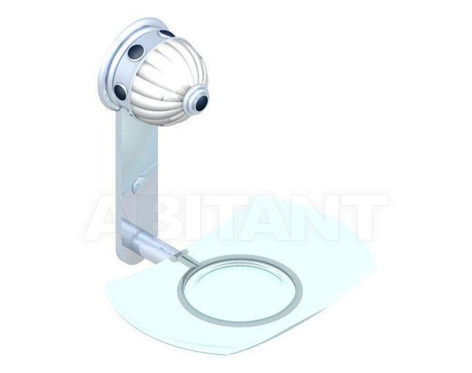 Купить Мыльница THG Bathroom A1T.500 Cheverny Lapis Lazuli