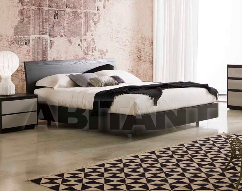Купить Кровать Veneran Mobili srl G.d. Absolute 2011 2 MV200
